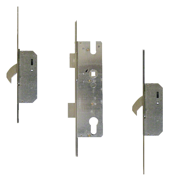 WINKHAUS Cobra Lever Operated Latch & Deadbolt Single Spindle - 2 Hook 1 Locksmith in Stirling