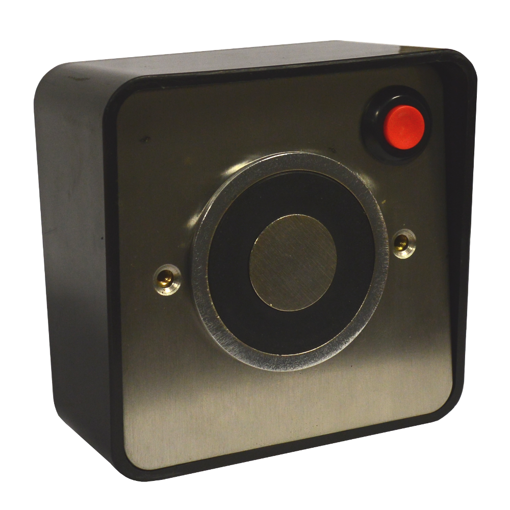 ASEC Wall Mounted Hold Open Magnet 1 Locksmith in Stirling