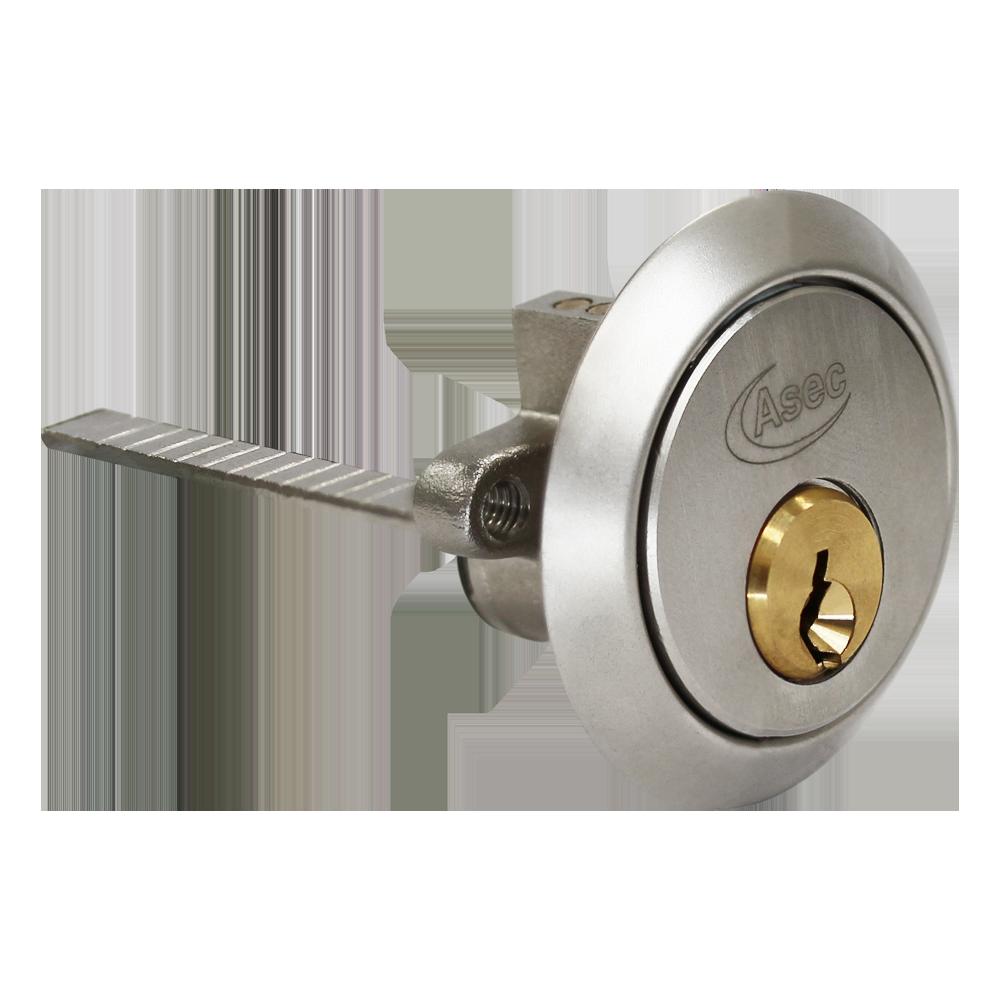 ASEC Vital 6 Pin Rim Cylinder 1 Locksmith in Stirling