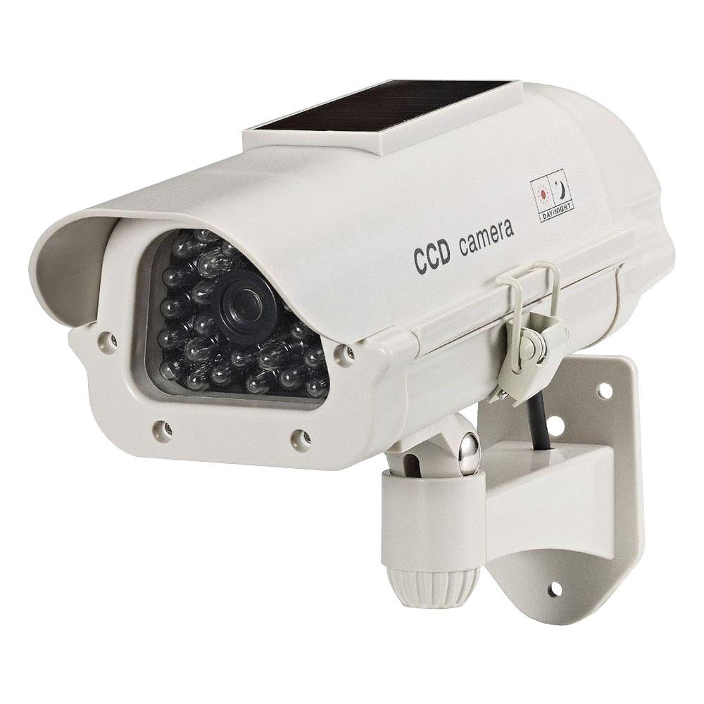 ASEC Solar Powered Dummy Camera 1 Locksmith in Stirling
