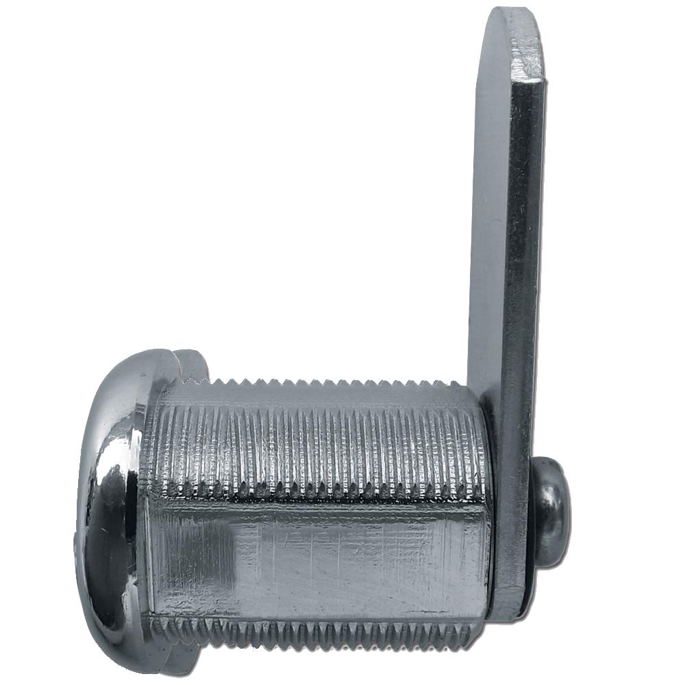 ASEC Round KD Nut Fix Camlock 90° 1 Locksmith in Stirling