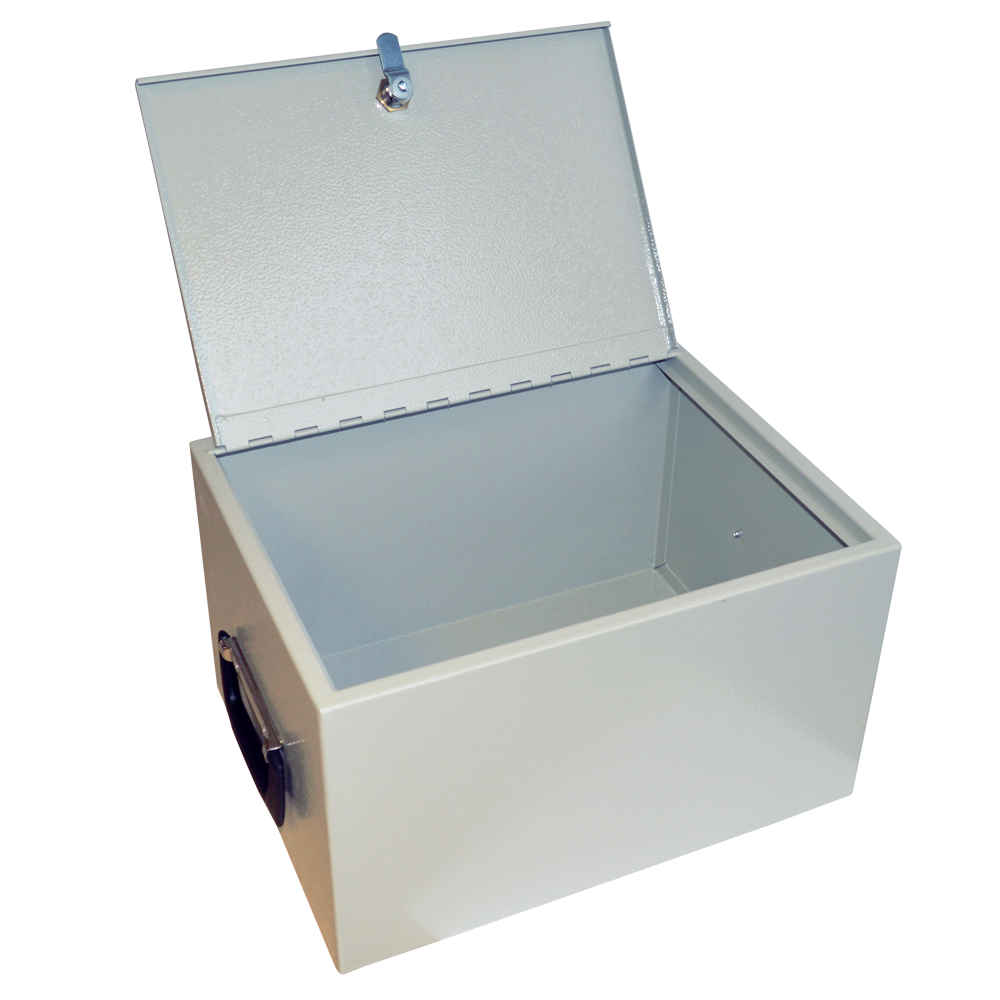 ASEC Document Box 1 Locksmith in Stirling