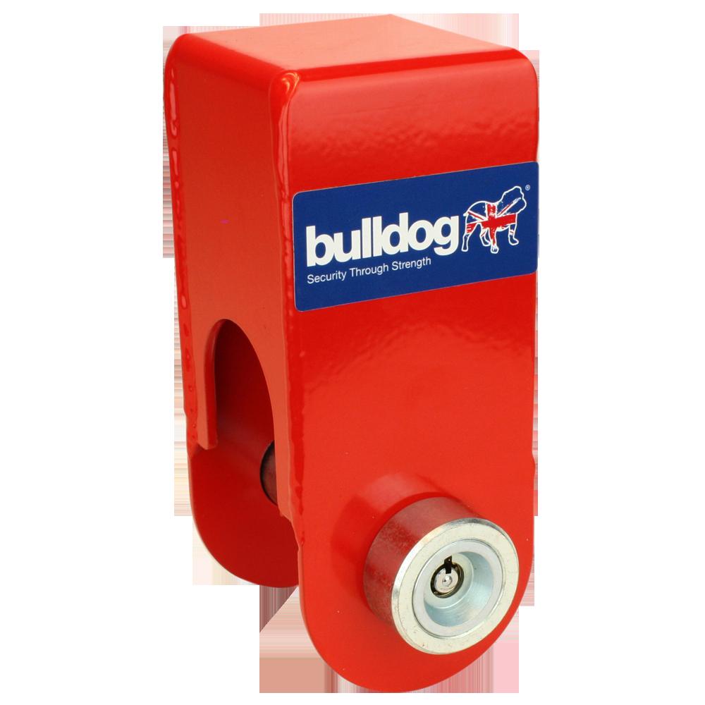 BULLDOG Fuel Tank Lock 1 Locksmith in Stirling