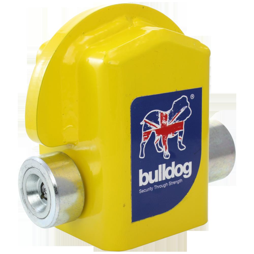 BULLDOG Skip Lock 1 Locksmith in Stirling