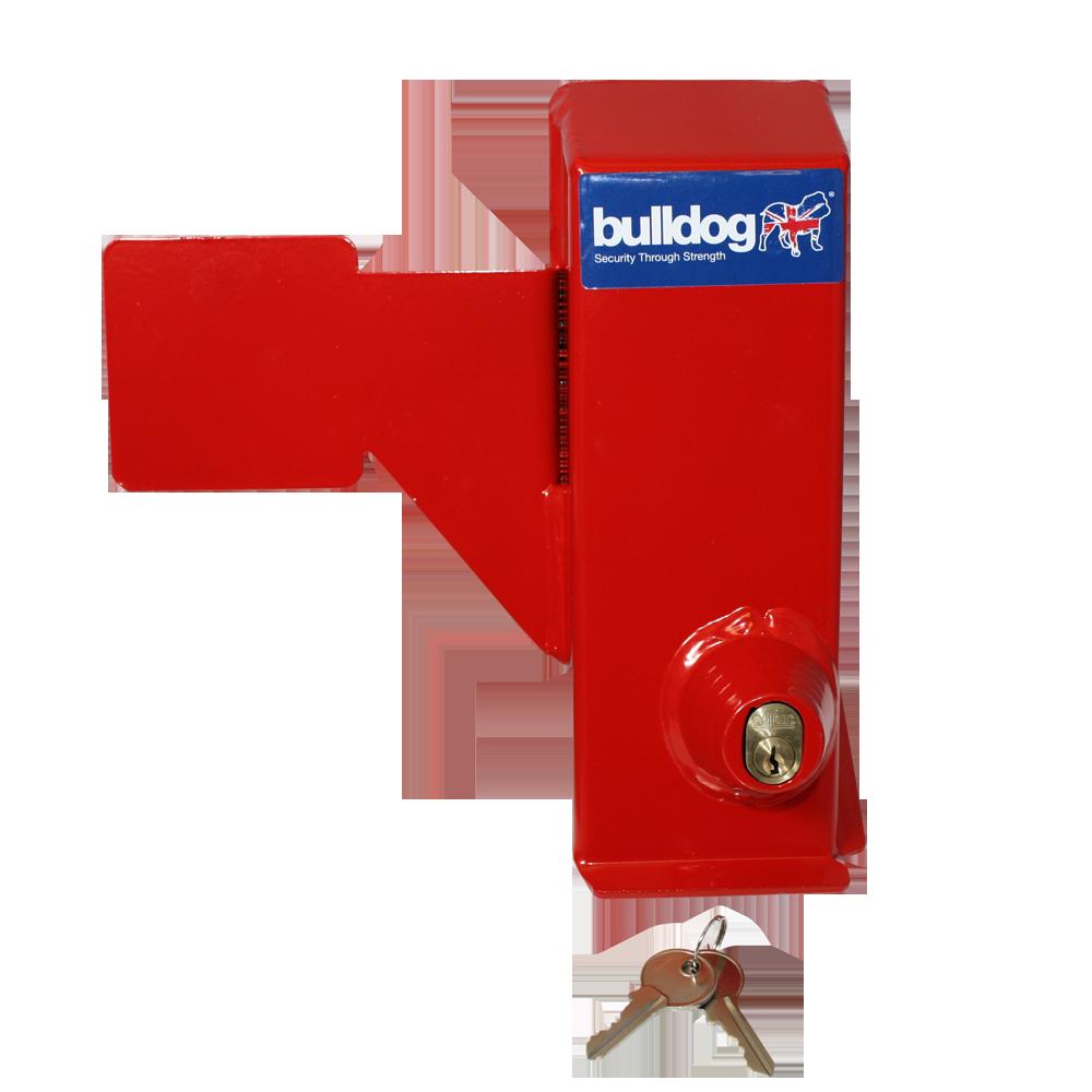 BULLDOG Golf Buggy Lock 1 Locksmith in Stirling