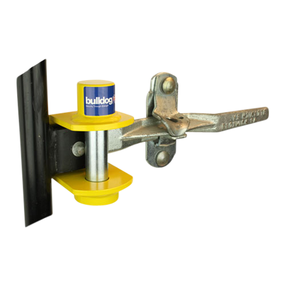 BULLDOG Lorry Door Lock 1 Locksmith in Stirling