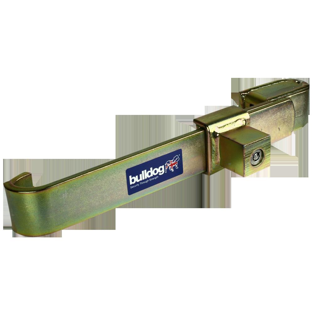 BULLDOG Schmitz Trailer Door Lock CT220 1 Locksmith in Stirling