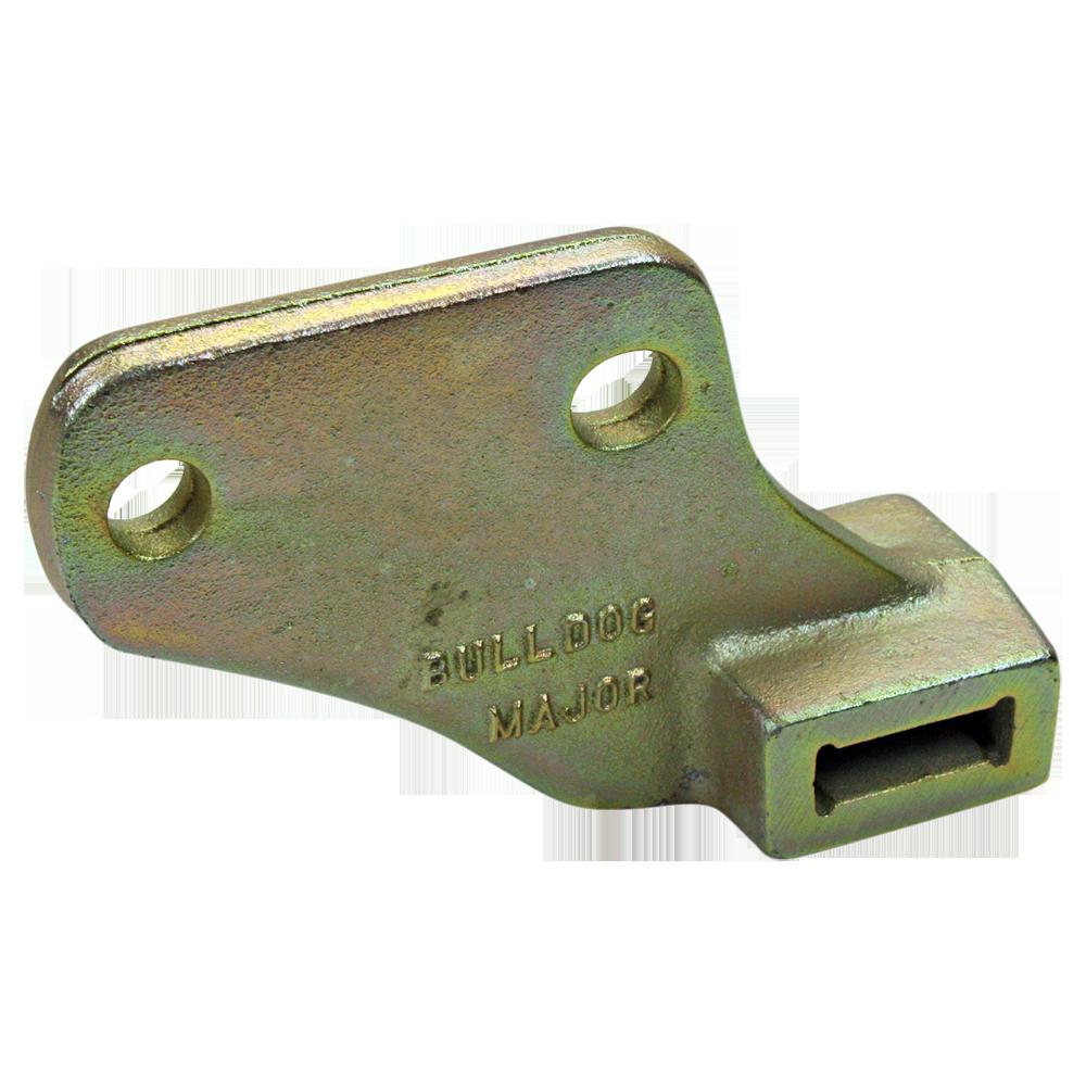 BULLDOG Standard Car Plate for Stabiliser 1 Locksmith in Stirling