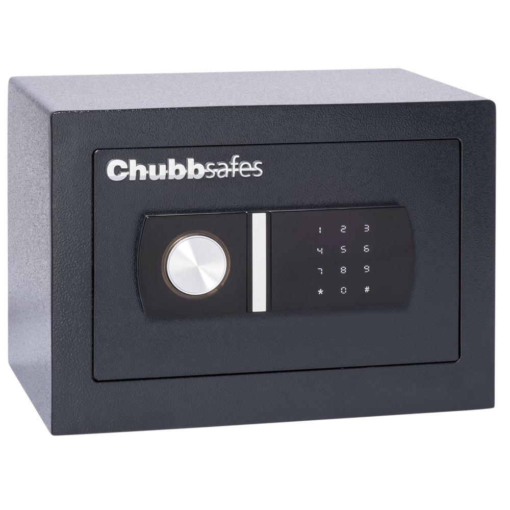 CHUBBSAFES HomeStar Electronic Safe 1 Locksmith in Stirling