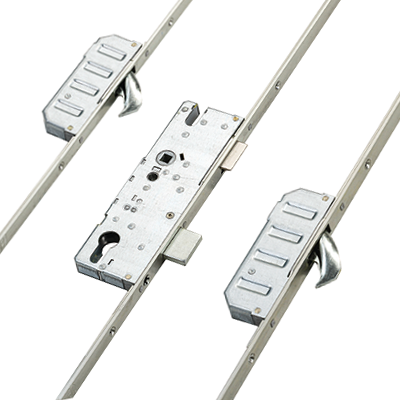 WINKHAUS STV Trulock 16mm Square Faceplate Lever Operated 2 Hooks 1 Locksmith in Stirling