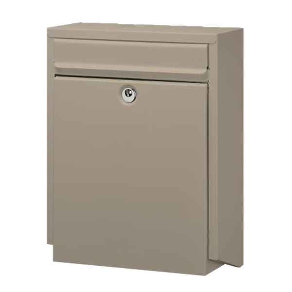 DAD Decayeux D100 Series Post Box 1 Locksmith in Stirling