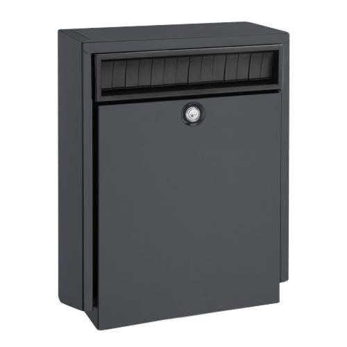 DAD Decayeux D410 Series Anti Theft Post Box 1 Locksmith in Stirling