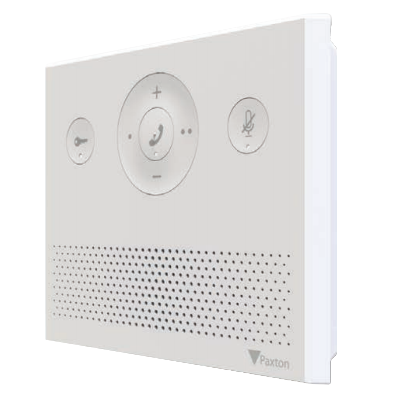 PAXTON Net2 Entry Audio Monitor 1 Locksmith in Stirling