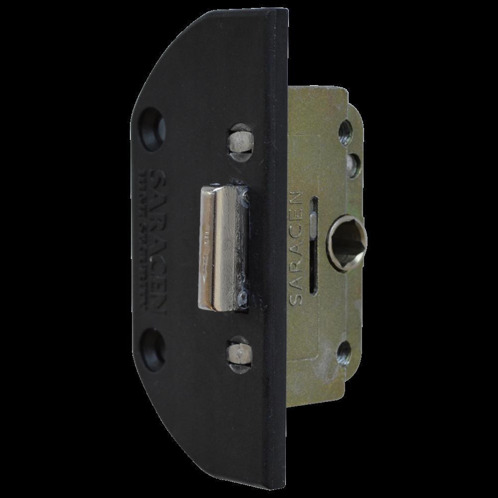 ERA Saracen Dura Deadlock Gearbox 11.5mm Latch 1 Locksmith in Stirling