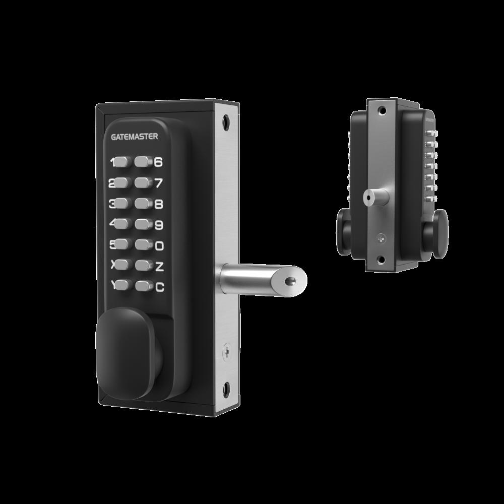 GATEMASTER Superlock Digital Double Sided 1 Locksmith in Stirling
