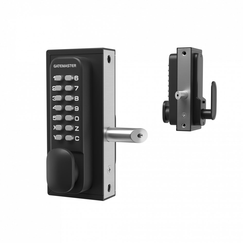GATEMASTER Superlock Digital Single Sided 1 Locksmith in Stirling