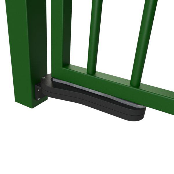 GATEMASTER Screw Fixed Hydraulic Gate Closer 1 Locksmith in Stirling