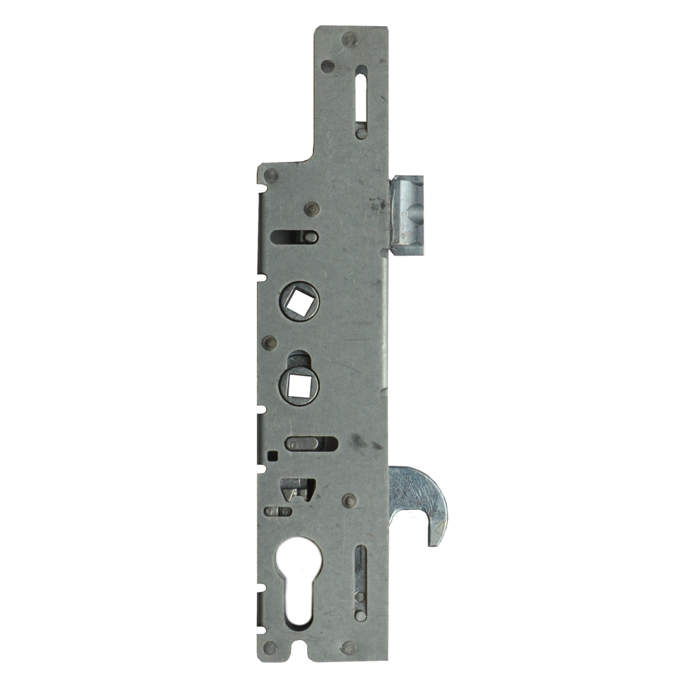 INGENIOUS Professional Multi-Point Door Lock Gearbox Only 1 Locksmith in Stirling
