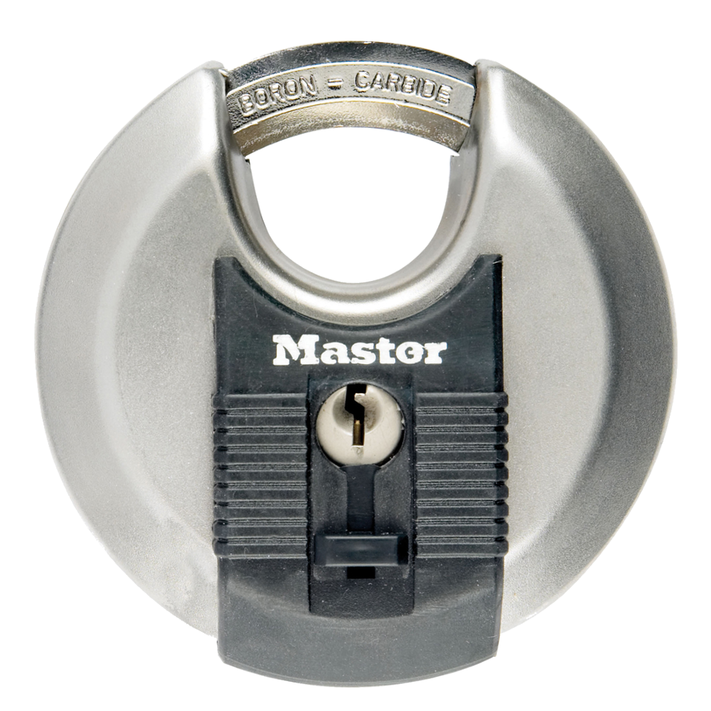 MASTER LOCK Excell Discus Padlock 1 Locksmith in Stirling