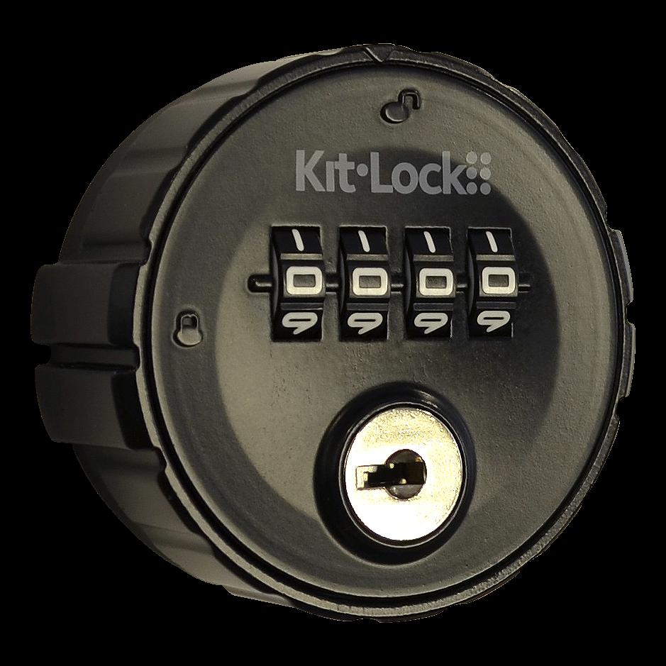 CODELOCKS Kitlock KL10 Mechanical Lock 1 Locksmith in Stirling
