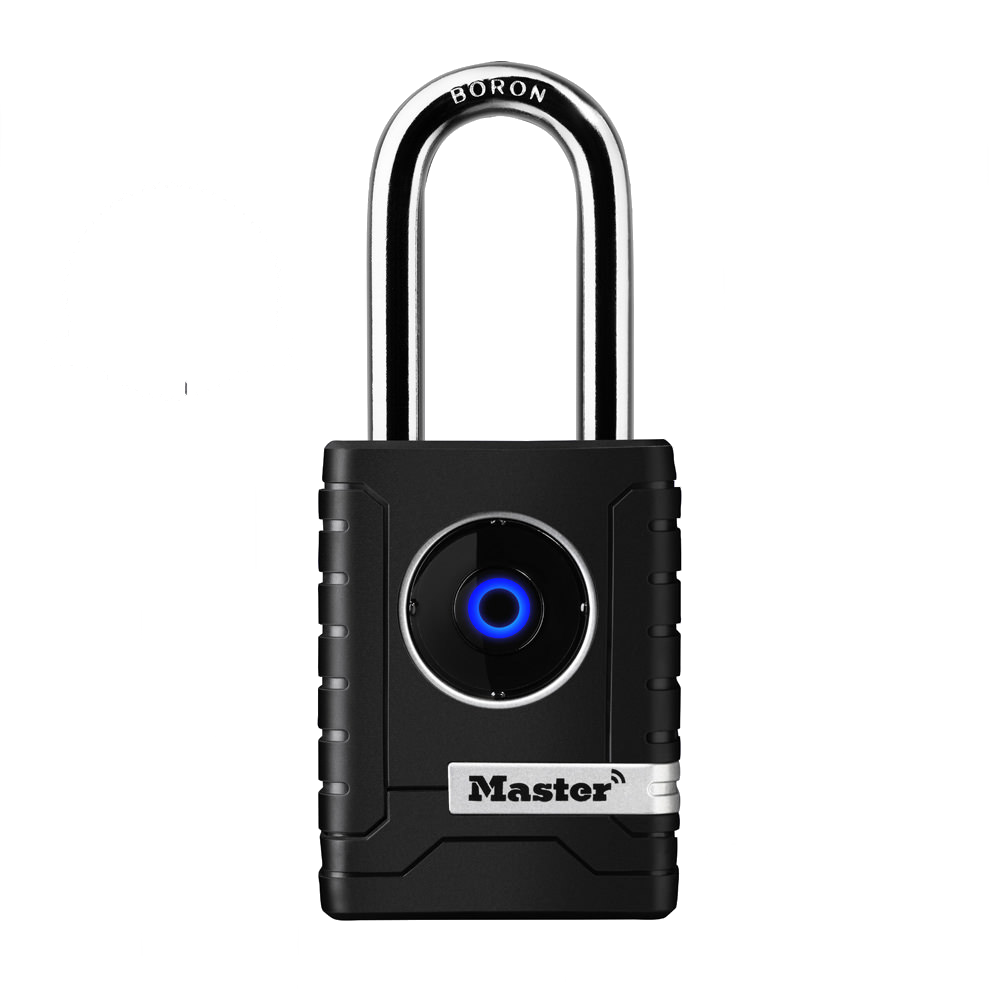 MASTER LOCK Outdoor Bluetooth Padlock For Business Applications 1 Locksmith in Stirling