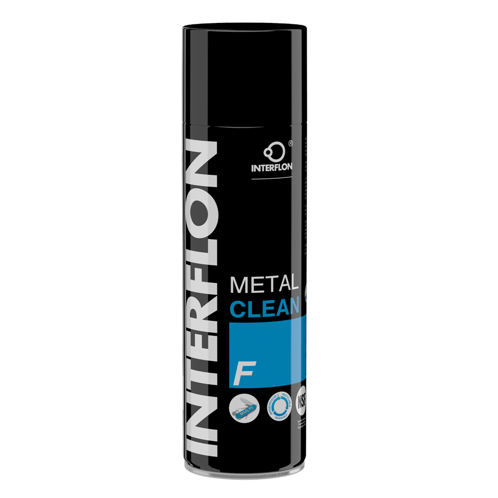 INTERFLON Metal Clean F 1 Locksmith in Stirling