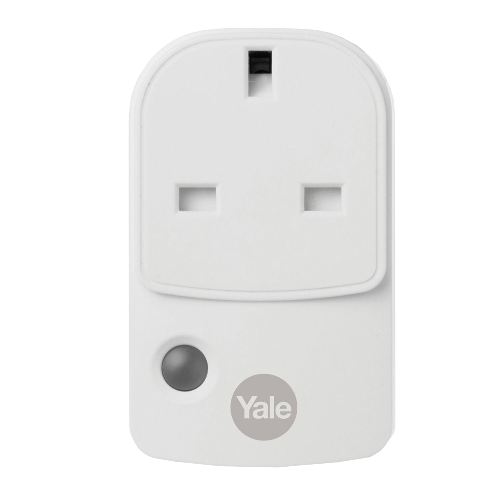 YALE Sync Smart Home Power Switch 1 Locksmith in Stirling