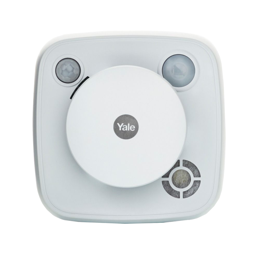 YALE Sync Smart Home Smoke Detector 1 Locksmith in Stirling