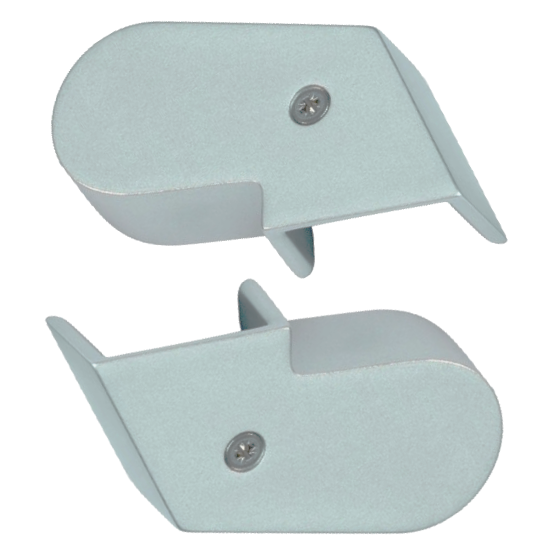 DORMAKABA 7483 Pair Of Cover Caps For Top Centre 1 Locksmith in Stirling