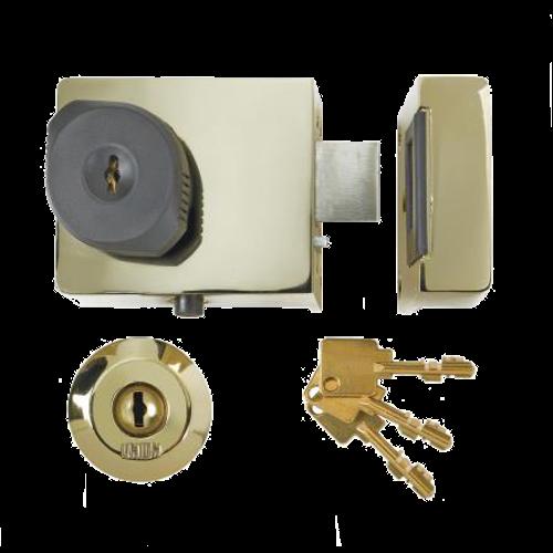 UNION 4L67E Auto Deadlocking AVA Rimlock 1 Locksmith in Stirling