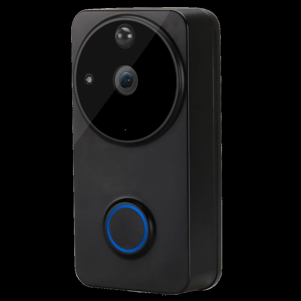 ASEC Smart Video Doorbell 1 Locksmith in Stirling
