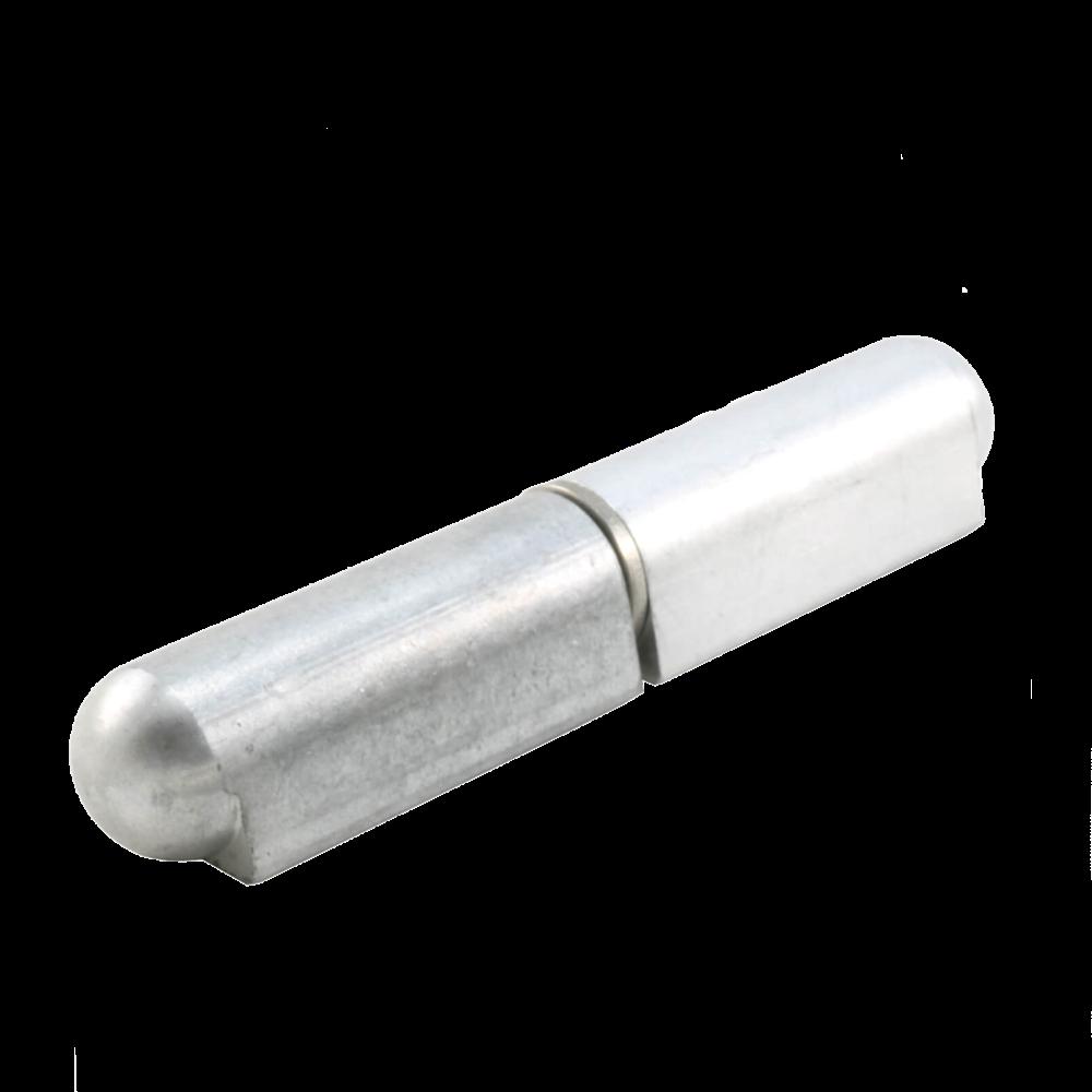LATHAM'S Aluminium Welding Bullet Hinge 1 Locksmith in Stirling