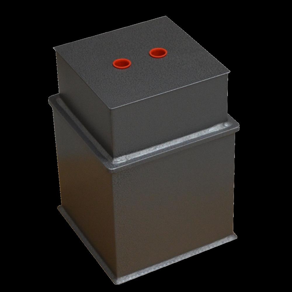 ASEC Under Floor Safe Body To Take 200mm x 200mm Door 1 Locksmith in Stirling