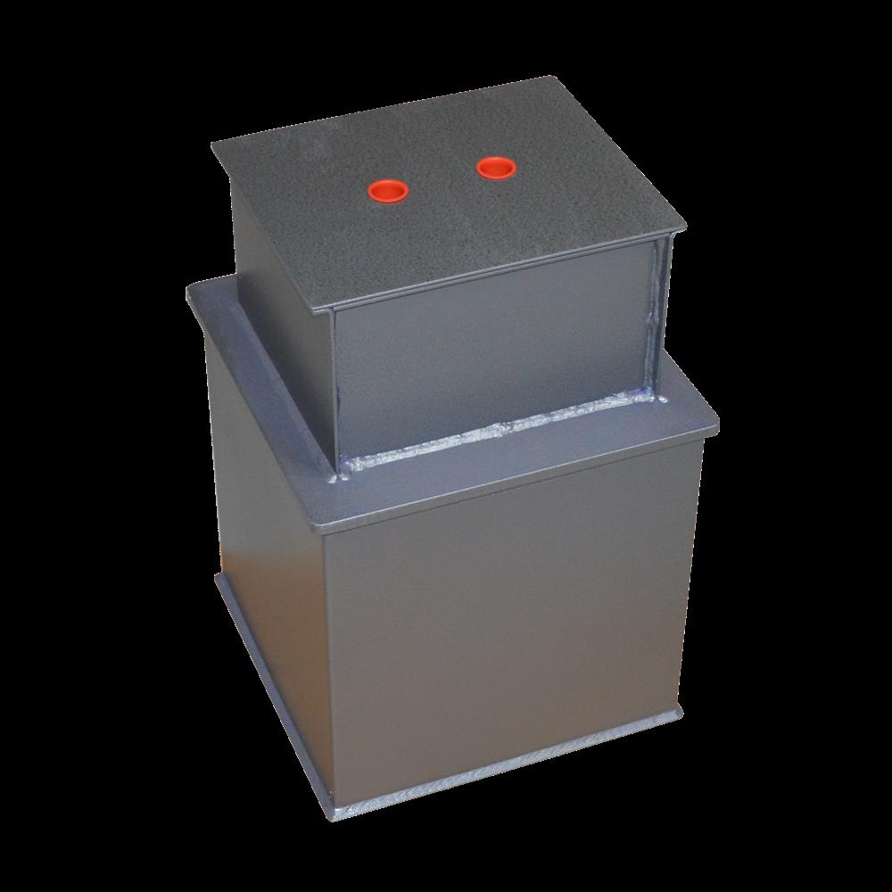 ASEC Under Floor Safe Body To Take 250mm x 200mm Door 1 Locksmith in Stirling