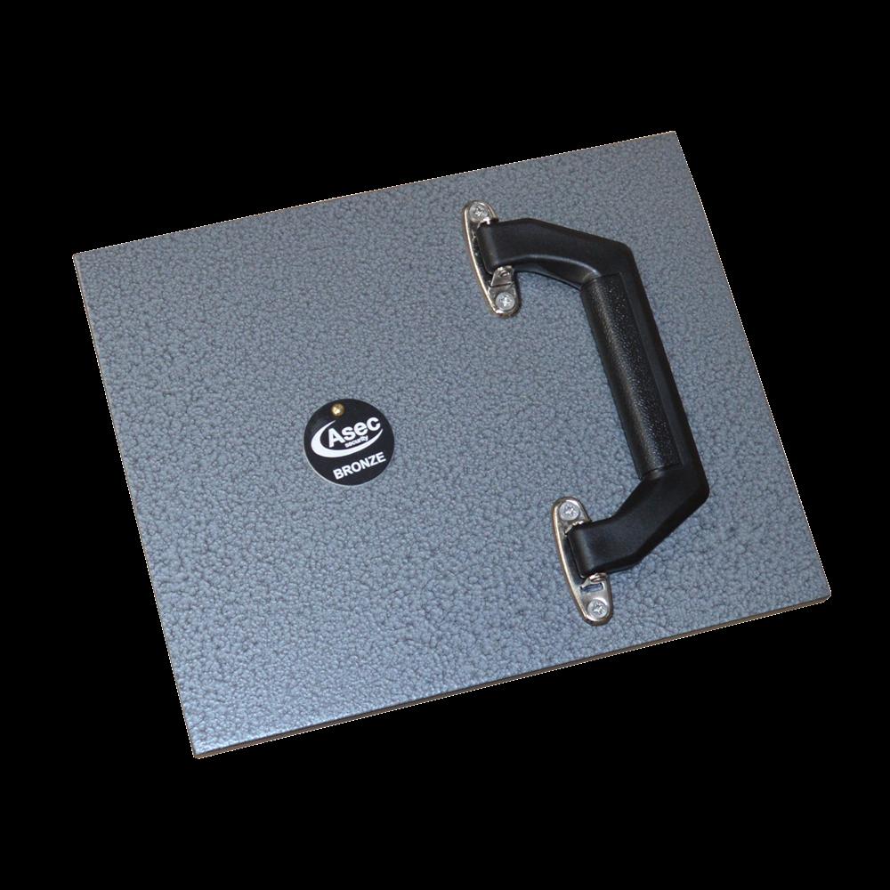 ASEC Under Floor Safe Door Only - 250mm x 200mm 1 Locksmith in Stirling