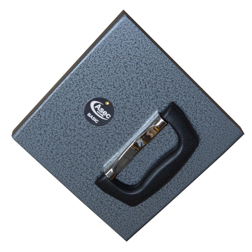 ASEC Under Floor Safe Door Only - 200mm x 200mm 1 Locksmith in Stirling