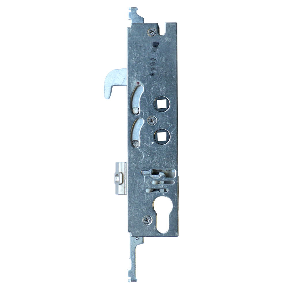 ASEC Yale G2000 Copy Lever Operated Latch & Hookbolt Twin Spindle Gearbox 1 Locksmith in Stirling