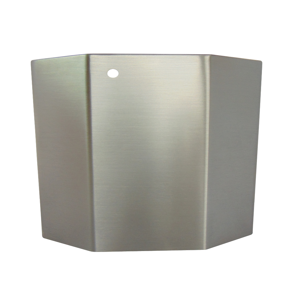 FIRECO Stainless Steel Cover To Suit Dorgard & Dorgard SmartSound 1 Locksmith in Stirling