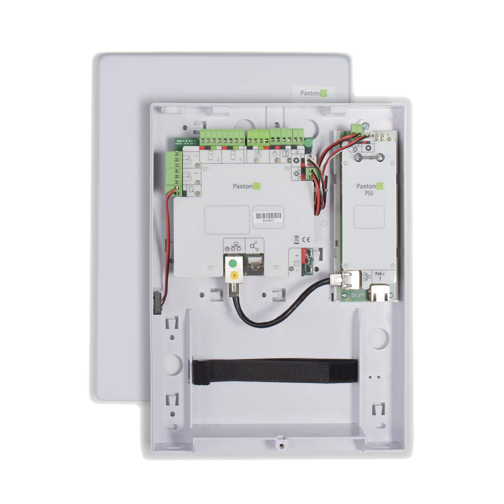 Paxton10 Door Controller 12V 2A With Power Supply Unit 1 Locksmith in Stirling