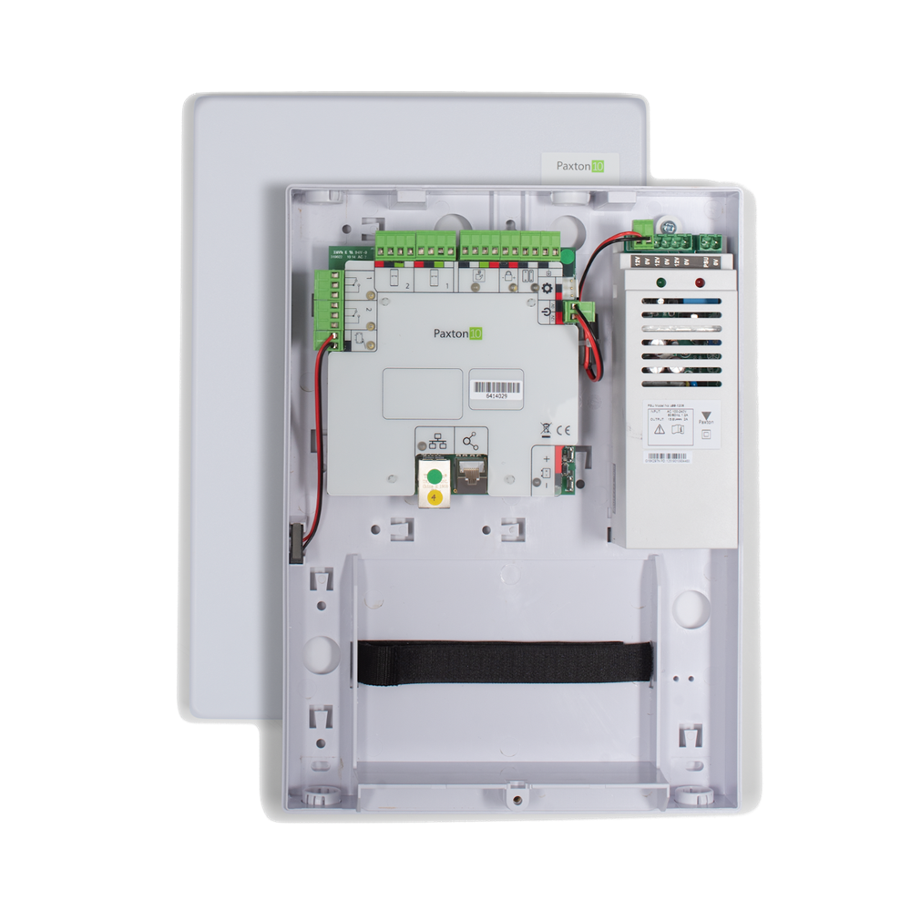 Paxton10 Door Controller With PoE+ Power Over Ethernet 1 Locksmith in Stirling
