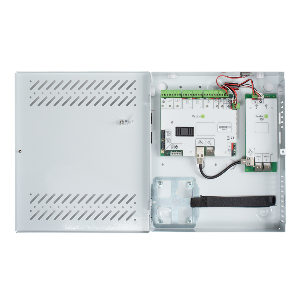 Paxton10 Video Door Controller With PoE+ Power Over Ethernet 1 Locksmith in Stirling