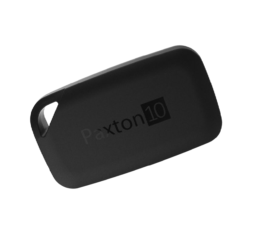 Paxton10 BLE Bluetooth Key Fob 1 Locksmith in Stirling