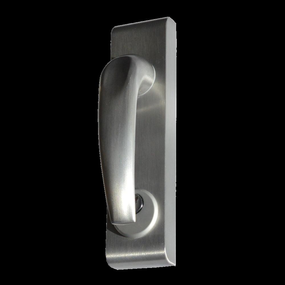 AXIM Locking Handle To Suit PR7085 & PR7085P Exit Devices 1 Locksmith in Stirling