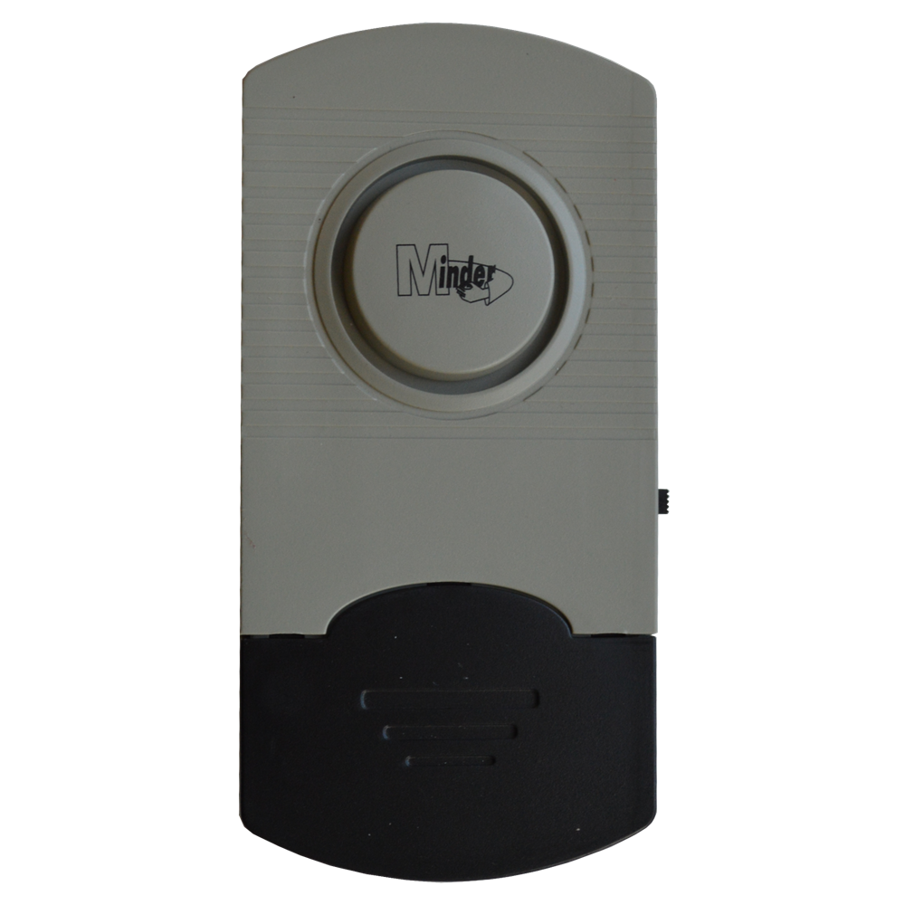 MINDER Ultra Thin Vibration Alarm 1 Locksmith in Stirling