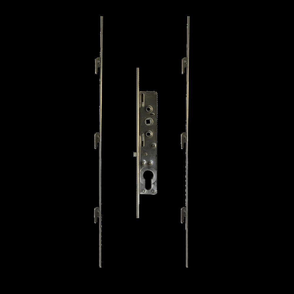 YALE 6 Hook Patio Door Lock 1 Locksmith in Stirling