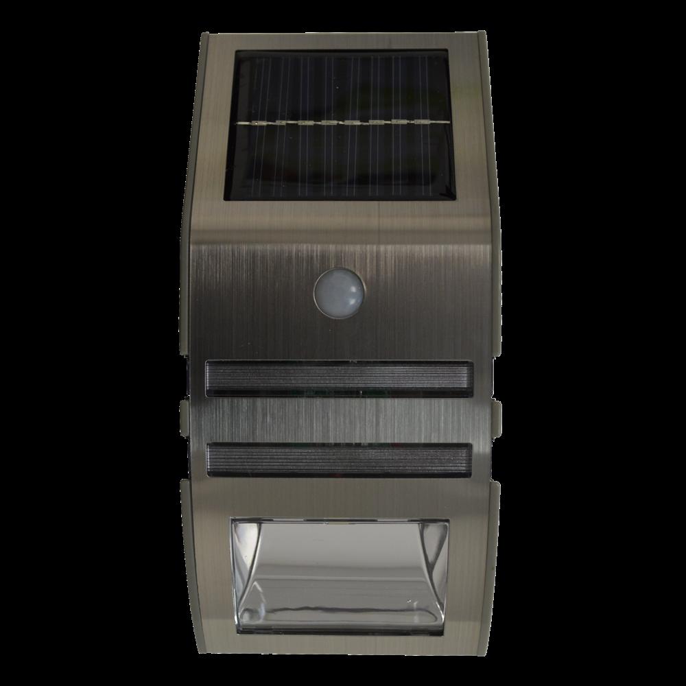 MINDER Slim Solar PIR Light 1 Locksmith in Stirling