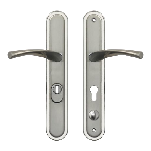 HOOPLY 2068 Lever Handle With Thumbturn 1 Locksmith in Stirling