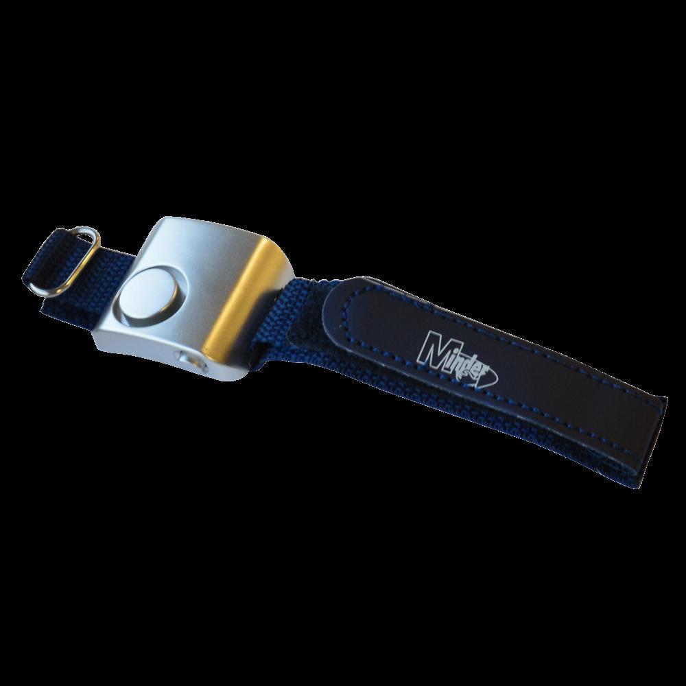 MINDER Wrist Personal Alarm 1 Locksmith in Stirling