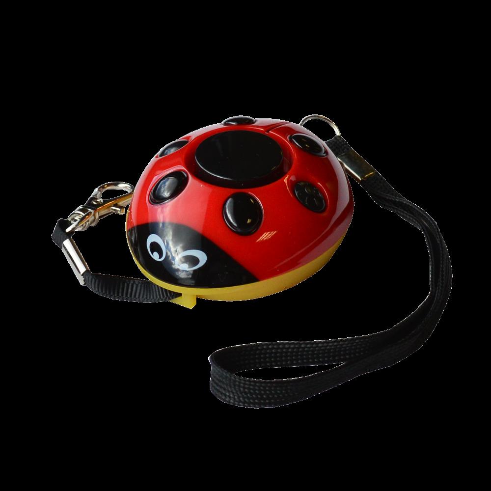 MINDER Screaming Ladybug Personal Alarm 1 Locksmith in Stirling