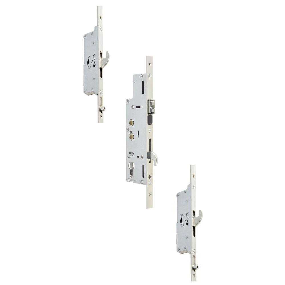 INGENIOUS 1007 Lever Operated Latch & Hookbolt - 2 Hook 1 Locksmith in Stirling